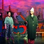 Schauspiel 8.Klasse 2014: Ein Gauklermärchen