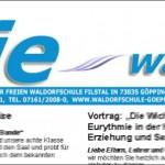 Jahreshefte & Infoblätter