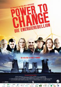 DenkMalKino: Power to Change @ Festsaal