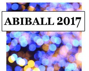 Abiball @ Festsaal