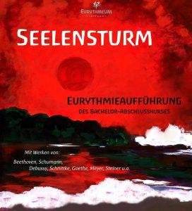 "Aufführung vom Eurythmeum Stuttgart: ""Seelensturm"" @ Festsaal"