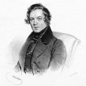 """""""Frauenliebe und -leben"""": Schumann-Lieder @ Festsaal"""