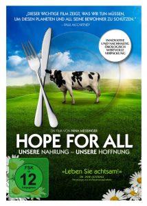 "Denkmalkino: ""Hope for all"" @ Musiksaal"