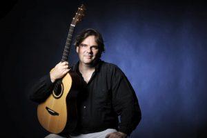 """""""Modern Acoustic Guitar"""" mit Uli Warnecke @ Festsaal"""