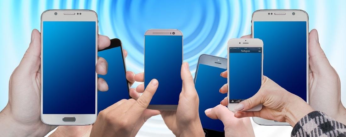 """""""Smartphone – nutzen kann es jeder, aber auch beherrschen?"""""""
