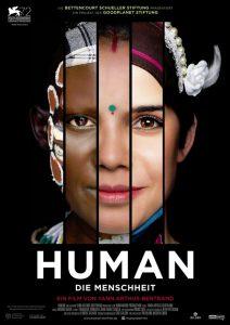 "DenkMalKino: ""Human - die Menschheit"" @ Musiksaal"