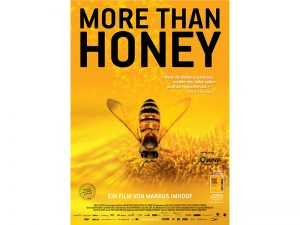 "DenkMalKino: ""More than Honey"""