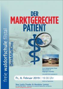 DenkMalKino: Der marktgerechte Patient