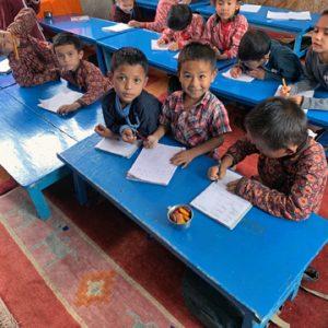 Shanti Leprahilfe