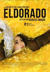 """Denkmalkino """"Eldorado"""" @ Musiksaal"""