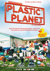 "DenkMalKino: ""Plastic Planet"" @ Musiksaal"