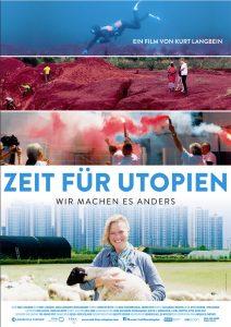 "Denkmalkino: ""Zeit für Utopien"" @ Musiksaal"